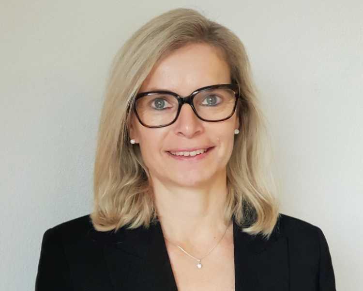 Sabine Prato - Vice Direttrice