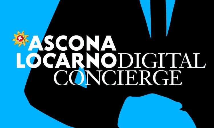 Digital Concierge - Ascona Locarno