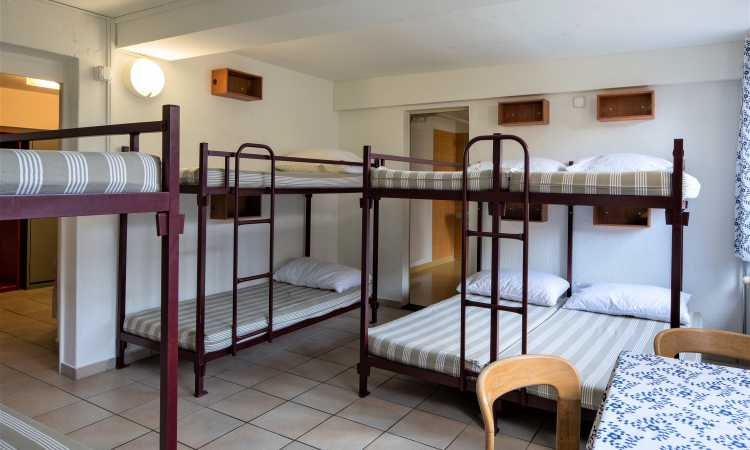 Ostello Eden - Parkhotel Emmaus - Ascona