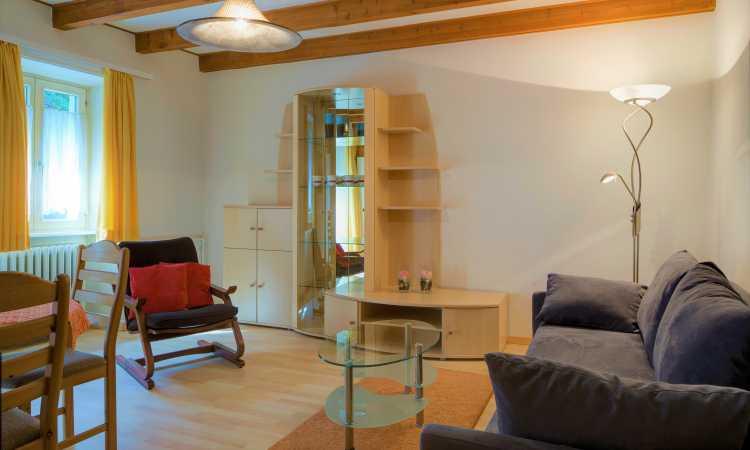 Casa Rustico - Eremo - Parkhotel Emmaus - Losone
