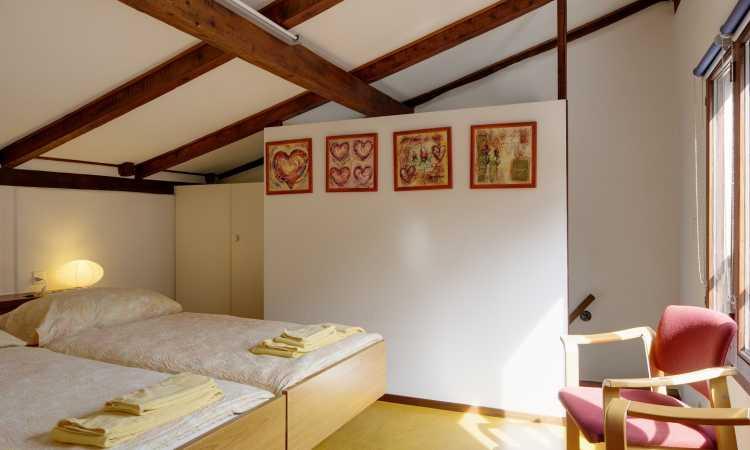 Losonella - Rustico - Parkhotel Emmaus - Losone