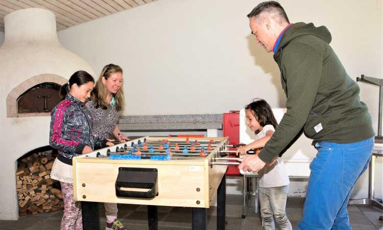 Svago - Parco Giochi - Famiglie - Parkhotel Emmaus*** - Losone